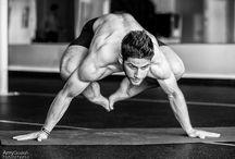 Men Yoga