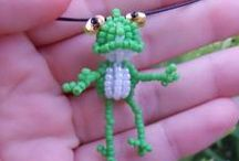 frog jewelry craft ideas pandahall.com