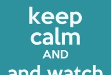 keep calm pinterest  you.r own pin
