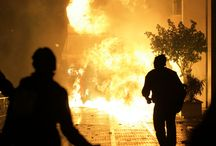 aes / i predict a riot / tw: violence