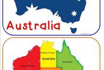 Top Teacher loves AUSTRALIA