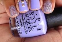 Nail ideas / For me