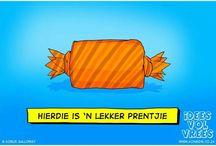 Funny HaHa....