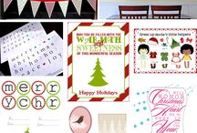 printables / by Marie Sharkey