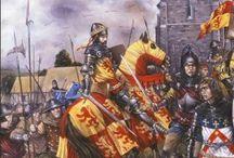 History & culture around Corwen
