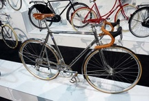Speed Blur - Road Bikes / So sorry, spandexoids. You're not going to see much, if any, carbon here. Just lugged steel, some aluminum, maybe a little titanium to taste. / by Old Man Bicycle