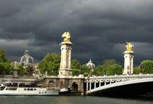 Paris le dimanche avec Bruno / La ville vue le dimanche... En toute saison!