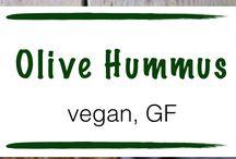 healthy/vegan