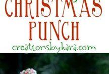 Christmas! / All sorts of Christmas Ideas