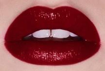 Make up your face already. / by Cristalle Vilardo