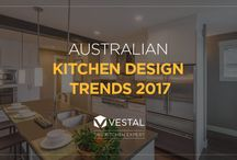 Australian Kitchen Design Trends 2017