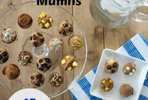 Recipes - Baked Goods