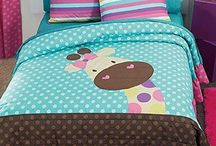 Bed sheets &  bed spread