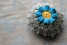 DIY // knit & crochet