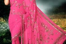 sari's / by Shana Balloy