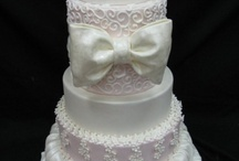 Fancy Cakes / by Heather Moore