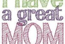 Mommie!❤️