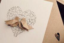 Wedding Invitation / Get inspired!