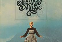 """The Sound of Music / All about my favourite Movie ever since my childhood. """"The Sound of Music"""" legacy..."""