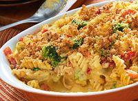 Dinner Delights - Pasta