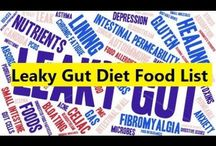 Leaky Gut Diet Food