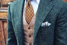 Men's Style / Men's fashion looks I like.
