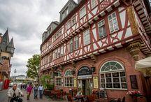 Wohnen in Frankfurt am Main / Wohnen Leben in Mainhattan, wir zeigen euch ein paar Eindrücke aus der kleinsten Metropole der Welt. Vielleicht dein neues Zuhause? Ihr dürft gerne mitpinnen!  http://www.immobilienscout24.de/wohnen/hessen,frankfurt-am-main.html