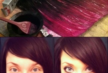 Hair - Extensions