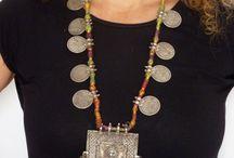 old Rajasthan jewellery
