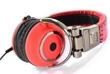 Headphones / Cool headphones can be found here!