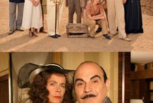 Hercules Poirot :-)