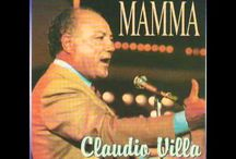 mamma claudio villa