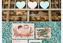 Wedding Stationery / by Jéssica Camargo