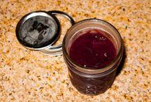 Recipes--Canning/freezing / by Barbara Orshoski