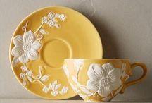 Ceramiche/Porcellane