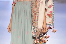 dupatta drape for salwar suit