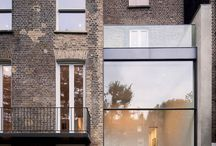 Renovations / Architecture