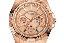 GUESS Watches / View collection: http://www.e-oro.gr/markes/guess-rologia/