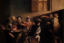 Caravaggio / Milano 29/9/1571 - Porto Ercole 18/7/1610  Michelangelo Merisi da Caravaggio, Michelangelo Merisi, Michelangelo Merisi, detto il Caravaggio