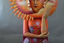 Suns / by Betty Amendola