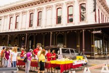 Red Bluff CA Events - Business Connections