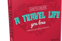 Books by fellow travel bloggers