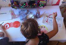 Impulsa la creativitat! Boost creativity! / Tauler obert i colaboratiu. Hi podeu trobar i afegir idees i imatges que inspiren i estimulen la creativitat i l'expressió lliure a totes les edats. Utilitzeu l'etiqueta #impulsalacreativitat en un pin i us convidaré. - This is an open and collaborative board. You can find in this board and add to it ideas and images that will boost and encourage creativity and free expression at all ages. Just add #impulsalacreativitat tag and I'll invite you.