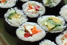 VEGAN / Delicious, nutritious vegan food.  / by Amanda Lang