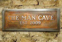 Man Cave / The mans sanctuary