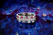 Eternity Collection / Celebrate every milestone of your life with #Diorrah eternity collection