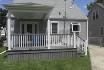 Our Work / Down Home Construction Decks, Basements, kitchens and bathrooms!
