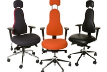 The Chair - Ergonomic office back care chair