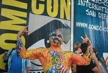 Comic-Con 2014 / #sdcc14  San Diego Convention Center