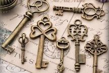 Cle des songes Key of dreams